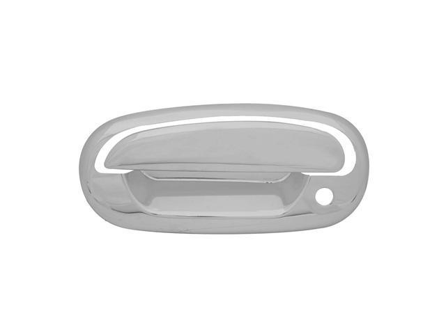 Bully S.S. Handle Trim Kit For 97-03 Ford F-150 / 250 LD 04 F-150 (Heritage) - (2 dr) 4 Piece Kit Door Handle Cover Mirror Polished T-304 Stainless Steel SDK-201