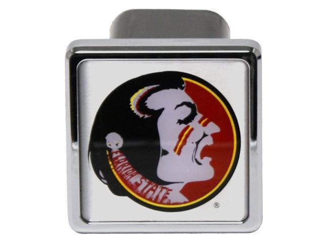 Bully Florida State College Hitch Cover CR-916
