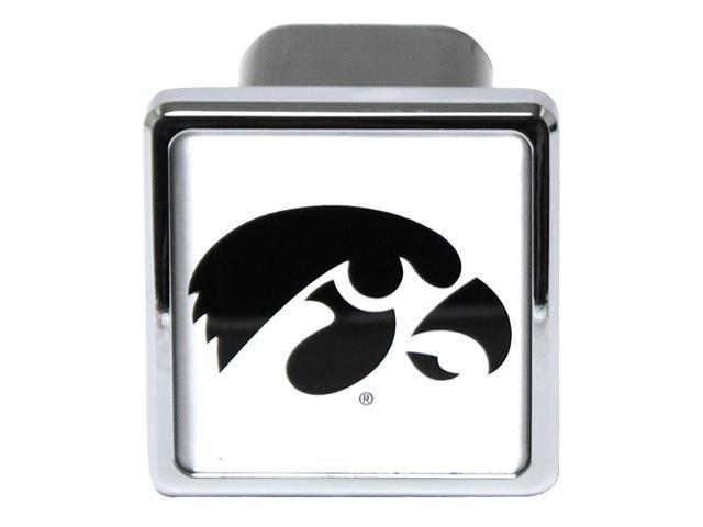 Bully Iowa College Hitch Cover CR-924
