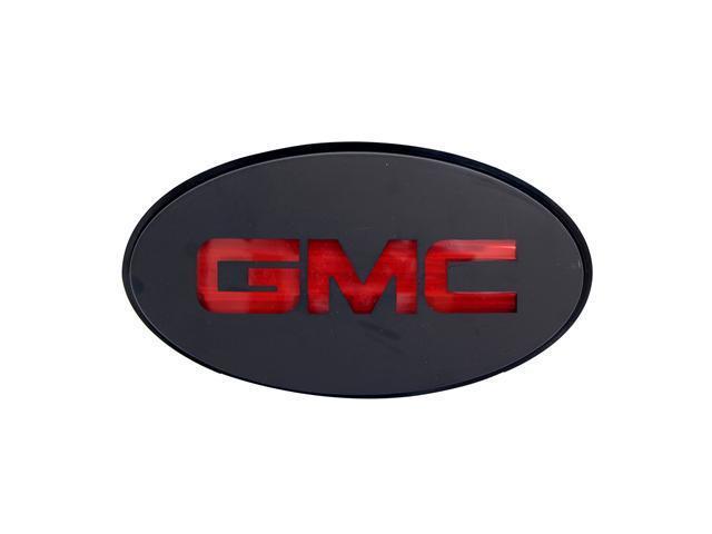 Bully GMC Logo Oval LED Hitch Brake Light CR-017G