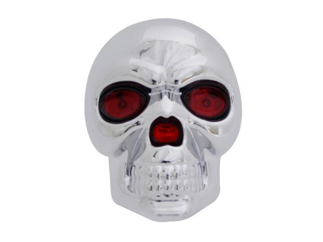 Bully LED Skull Hitch Cover CR-018
