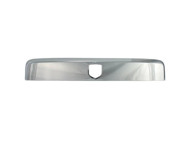 Bully Chrome Tailgate Handle Cover for a 07-09 DODGE NITRO 2 dr  STANDARD HATCH COVER Tailgate Handle Cover TGH65506