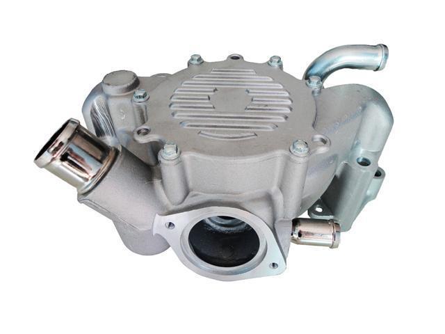 TSP GM LT1/LT4 Water Pump HC8932