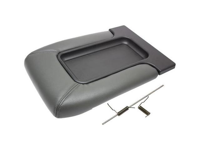 IPCW Front Jumper Seat Center Console Lid BB101