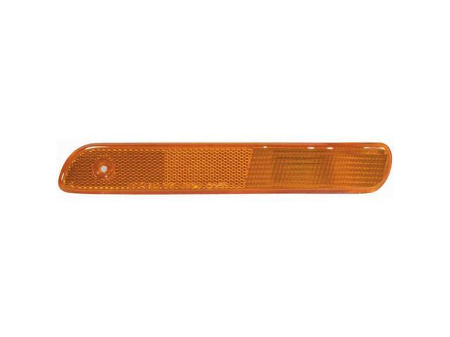 Collison Lamp 00-01 Saturn SW2 00-02 Saturn SL 00-02 Saturn SL1 00-02 Saturn SL2 Side Marker Light Left 12-5160-01