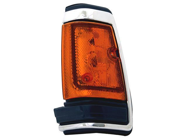 Collison Lamp 83-86 Nissan 720 Side Marker Light Assembly Left 18-1152-66