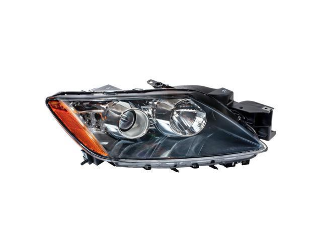 Collison Lamp 07-08 Mazda CX-7 Headlight Right 20-6937-01