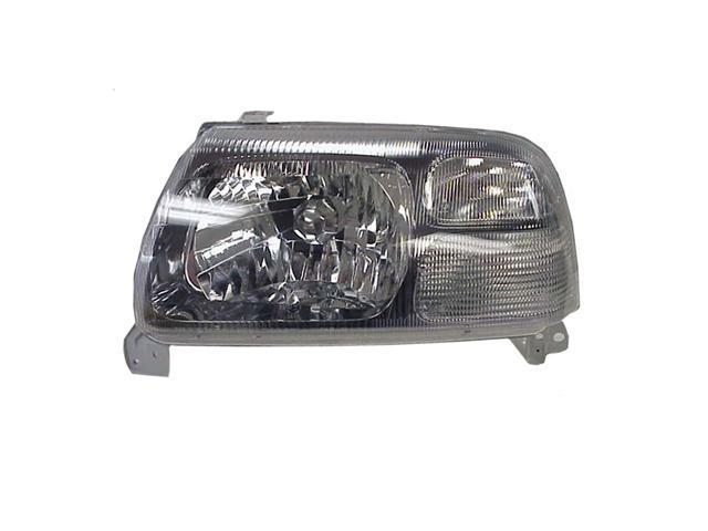 Collison Lamp 04-05 Suzuki Grand Vitara Headlight Assembly Front Left 20-6546-90