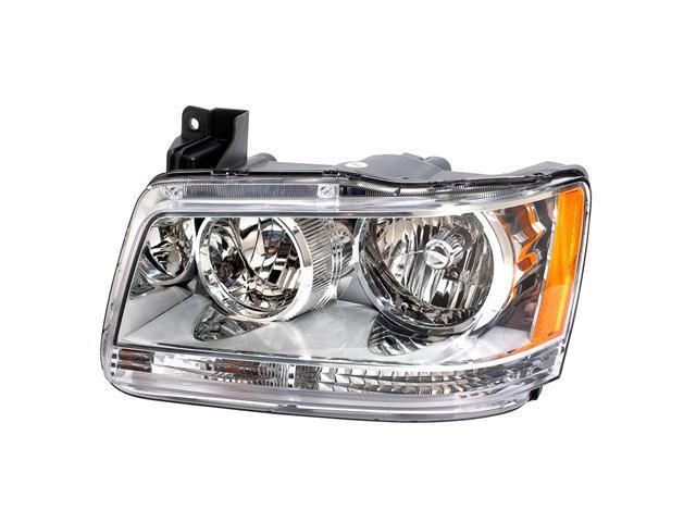 Collison Lamp 08-08 Dodge Magnum Headlight Assembly Front Left 20-6972-00