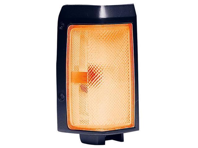 Collison Lamp 87-87 Nissan D21 Side Marker Light Assembly Right 18-1421-00