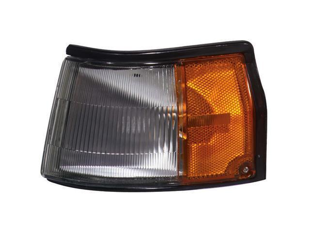Collison Lamp 87-90 Toyota Tercel 87-90 Toyota Tercel Side Marker Light Assembly Left 18-1485-00