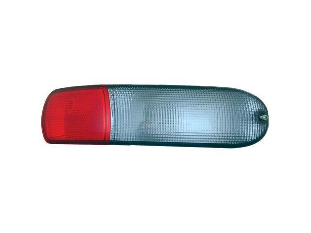 Collison Lamp 00-05 Mitsubishi Eclipse Back Up/Side Marker Light Assembly Left 17-5154-00