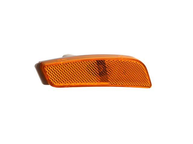 Collison Lamp 03-07 Cadillac CTS Side Marker Light Assembly Front Right 18-5951-00