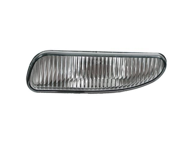 Collison Lamp 97-97 Ford Escort 97-99 Mercury Tracer 98-99 Ford Escort 98-99 Ford Escort 98-00 Ford Escort 01-02 Ford Escort Fog Light Assembly Right 19-5635-00