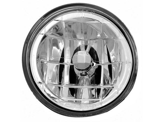 Collison Lamp 02-03 Subaru Impreza Fog Light Assembly Right 19-5649-00