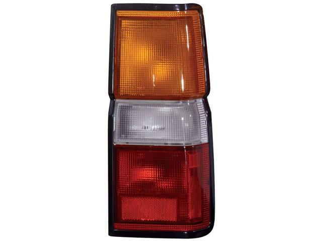 Collison Lamp 87-95 Nissan Pathfinder Tail Light Lens Assembly Right 11-3141-00
