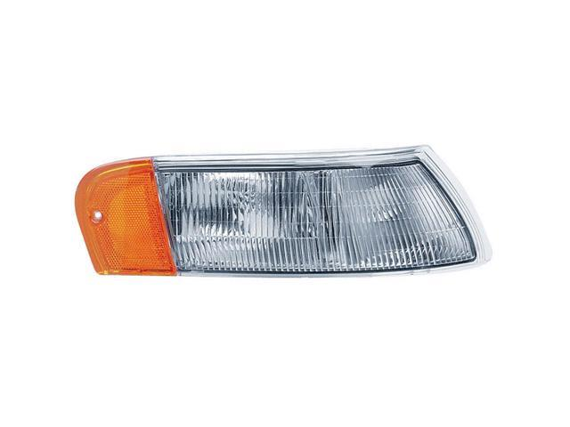 Collison Lamp 92-95 Ford Taurus 92-95 Mercury Sable Cornering / Side Marker Light Assembly Front Right 18-3481-01