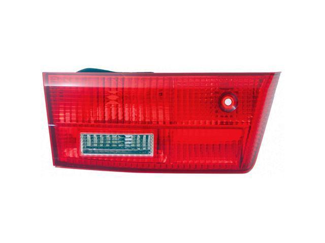 Collison Lamp 05-05 Honda Accord Tail Light Lens Assembly Left 17-5212-00