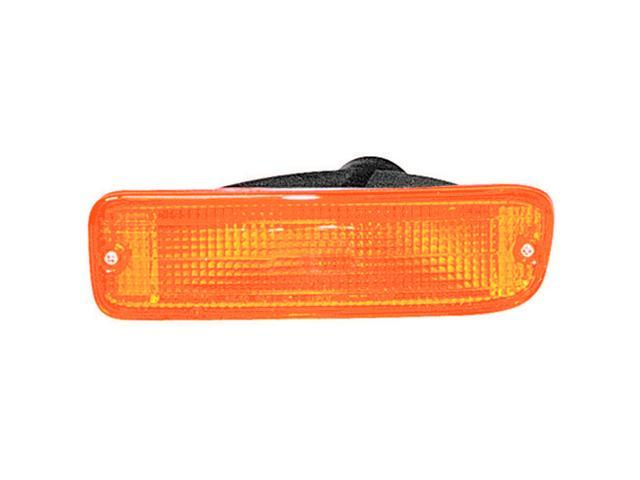 Collison Lamp 95-97 Toyota Tacoma Turn Signal Light Assembly Right 12-1551-00