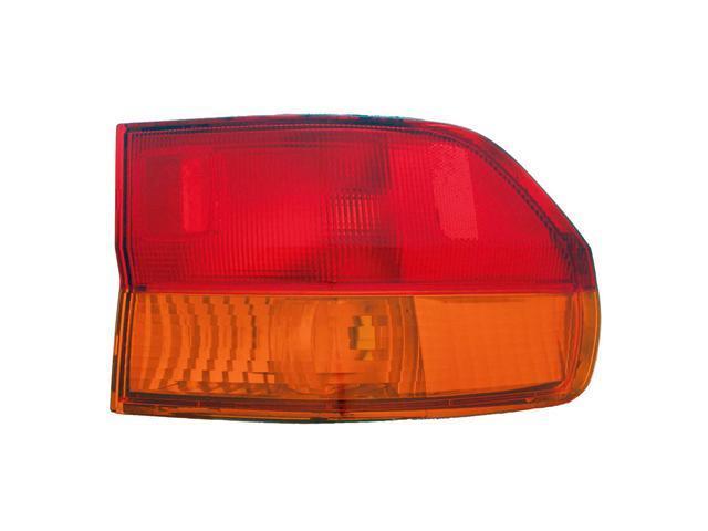 Collison Lamp 02-04 Honda Odyssey Tail Light Lens Assembly Right 11-5977-90