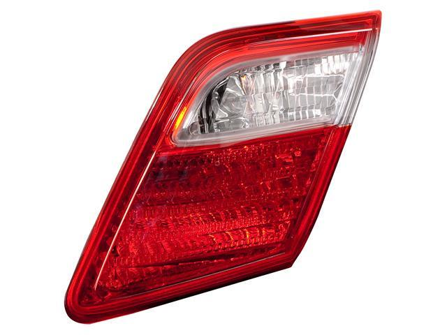Collison Lamp 07-09 Toyota Camry Tail Light Lens Assembly Right 17-5249-00