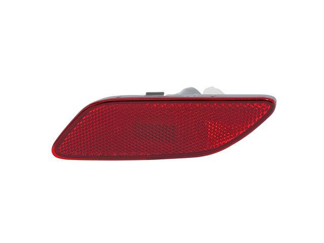 Collison Lamp 08-09 Saturn Vue Side Marker Light Assembly Rear Left 17-5262-00