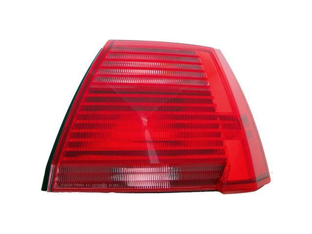 Collison Lamp 04-06 Mitsubishi Galant Tail Light Lens Assembly Right 11-6041-00