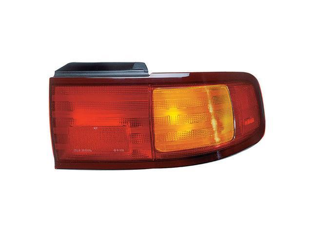 Collison Lamp 95-96 Toyota Camry Tail Light Lens Assembly Right 11-5331-00