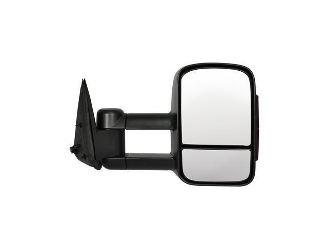Pilot Power Heated Mirror Right Black Textured CVE59410NR