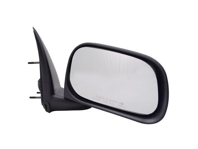 Pilot Power Heated Mirror Right Black Textured 4330141