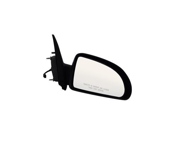 Pilot 00-05 Chevrolet Monte Carlo Coupe Power Non Heated Mirror Right Black Smooth 1410031
