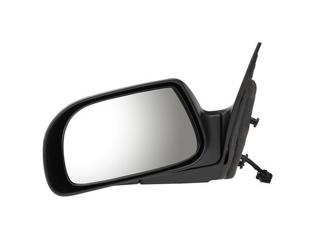 Pilot 04-04 Chrysler Pacifica w/o Electrochromic Mirror 05-05 Chrysler Pacifica w/o Electrochromic Mirror Power Heated Mirror ...