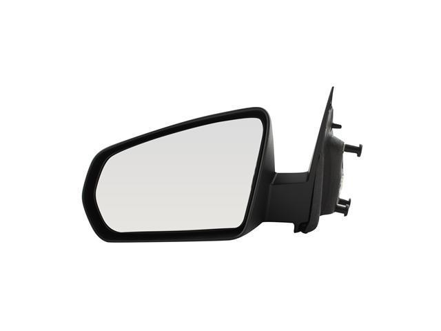 Pilot 08-10 Dodge Avenger Power Non Heated Mirror Left Black Textured DG5294100L