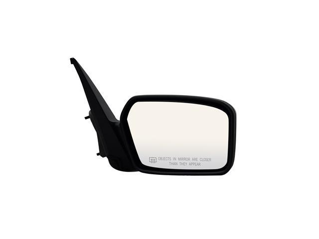 Pilot Power Heated Mirror Right Black Smooth/Textured 2610141