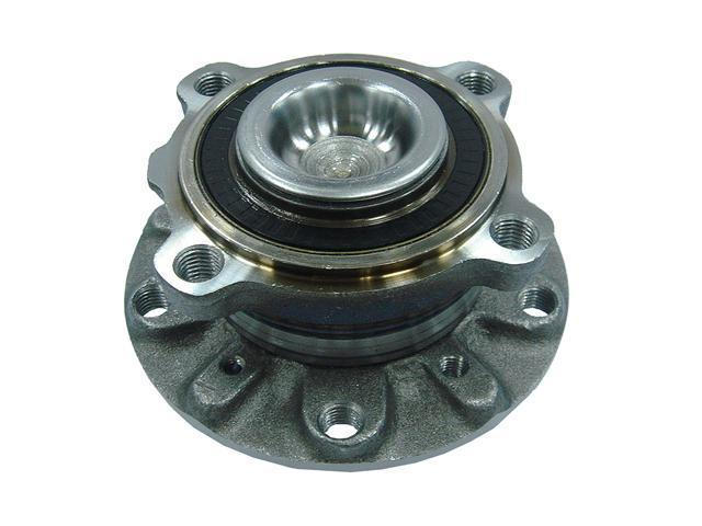 00-03 BMW M5 Hub Assembly 513209 Front