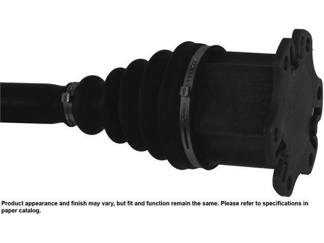 Remanufactured A-1 CARDONE Constant Velocity Drive Axle 60-7351