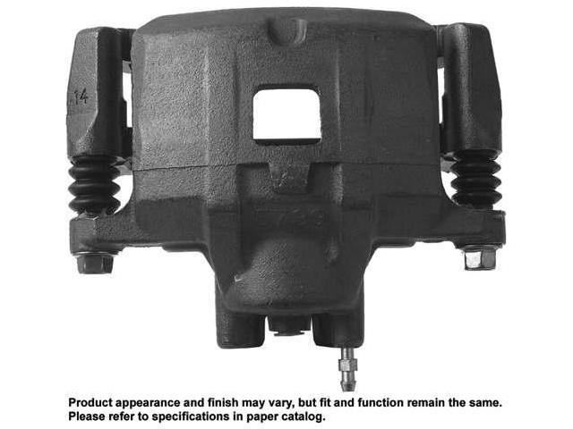 07-11 Jeep Compass/07-10 Chrysler Sebring/07-11 Jeep Patriot/08-11 Dodge Avenger/11 Chrysler 200/07-11 Dodge Caliber Remanufactured Caliper w/Installation Hardware & Bracket 18-B5033 Front Right EACH