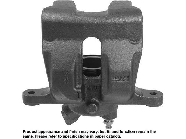 09 Land Rover Range Rover Sport/06-09 Land Rover Range Rover/09 Land Rover LR3 Remanufactured Caliper w/Installation Hardware 19-3357 Rear Left EACH