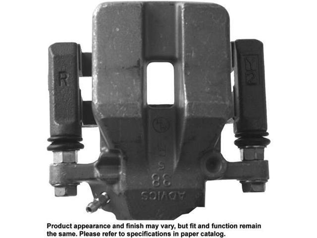 06-11 Toyota RAV4 Remanufactured Caliper w/Installation Hardware & Bracket 19-B3192 Rear Right EACH