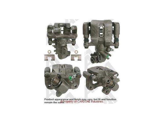 06-11 Honda Civic Remanufactured Caliper w/Installation Hardware & Bracket 19-B3299 Rear Left EACH