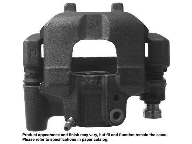 05-10 Scion tC Remanufactured Caliper w/Installation Hardware & Bracket 19-B2950 Rear Left EACH