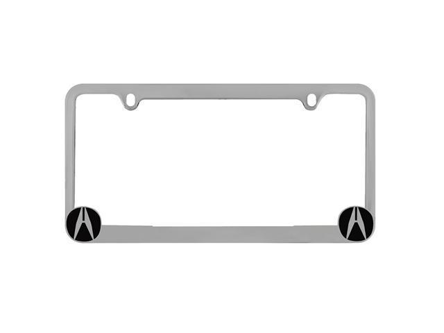 Pilot Chrome Acura License Frame WL061-C