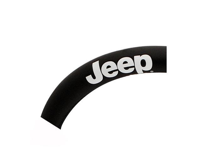 Pilot Jeep Logo Steering Wheel Cover SW-130