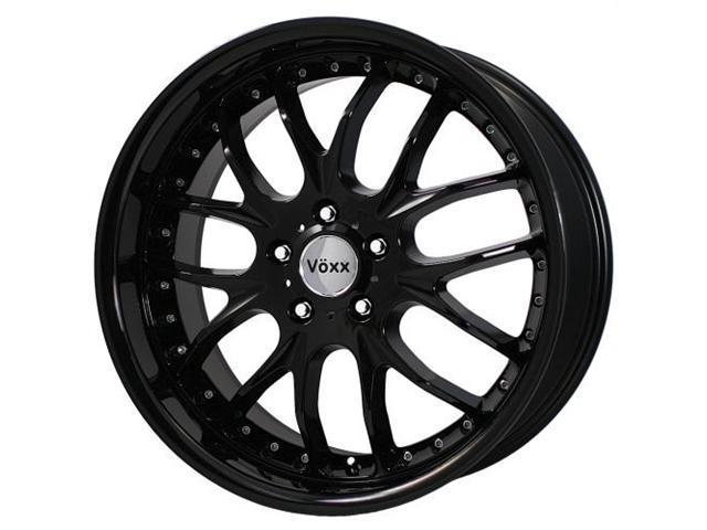 Voxx Maglia Automotive Wheel 17x8 Gloss Black MAG 780-5112-35 GB
