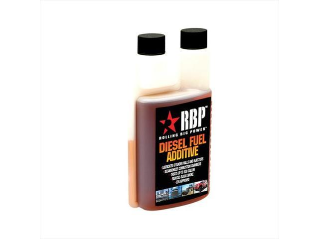 RPB 80001HP 16oz. (treats 500 gal) Fuel Additive HIGH PERFORMANCE ADDITIVE W/CETANE