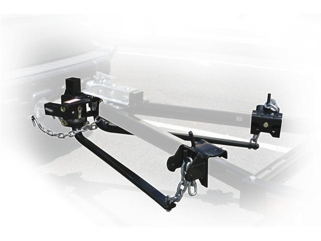 MAXXTOW Weight Distributing Hitch 10,000lbs 70064-CBX