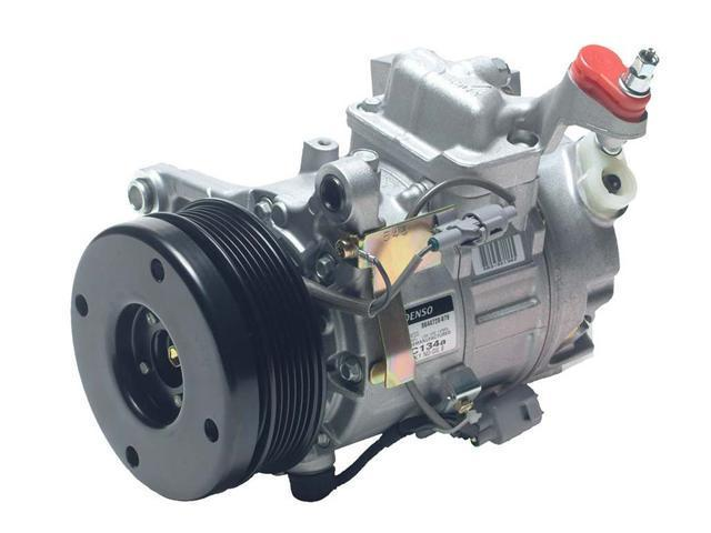 Denso 01-05 Lexus IS300 A/C Compressor 471-1361