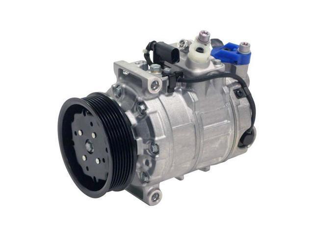 Denso 04-05 BMW 545i/06-09 BMW 550i/04-05 BMW 645Ci/06-09 BMW 650i A/C Compressor 471-1490