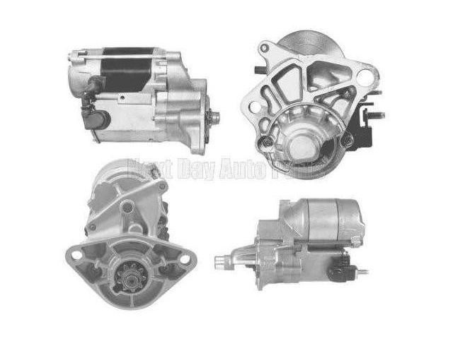 Denso 90-93 Acura Integra/93-93 Acura Integra Starter Motor 280-0194