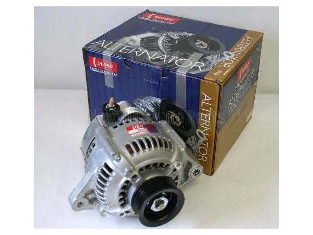 Denso 96-99 Toyota 4Runner Alternator 210-0180